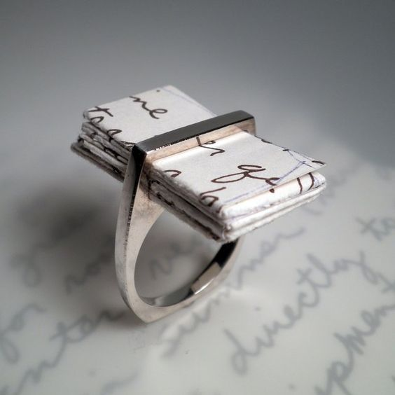 Possibly a good idea for proposing and then letting her pick out her own ring? Would NOT want to risk getting a ring you don't like!