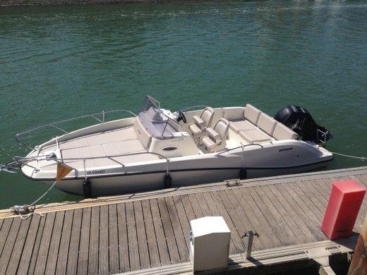 Location bateau à moteur à Piriac-sur-Mer entre particuliers