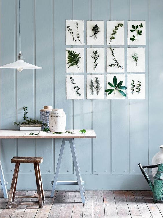 Interior Color Trends 2020 Pastel Baby Blue In Interiors And
