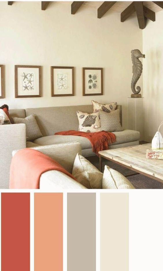 Perfect Colorful Home Decor