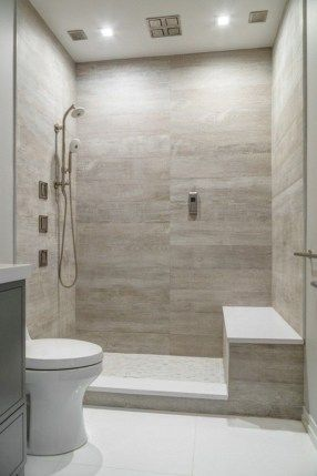 Smart Enhancing Suggestions And Pictures For Tiny Washrooms These Include Layout Suggesti Best Bathroom Tiles Bathroom Remodel Shower Patterned Bathroom Tiles