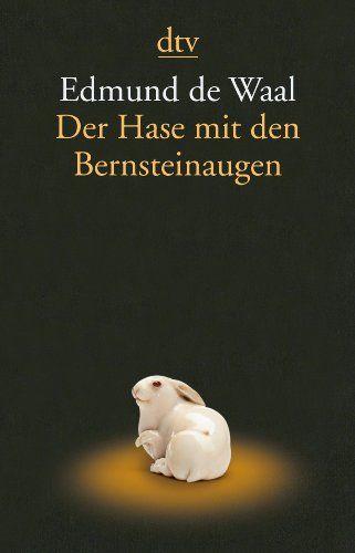 Der Hase mit den Bernsteinaugen: Das verborgene Erbe der Familie Ephrussi von Edmund de Waal http://www.amazon.de/dp/342314212X/ref=cm_sw_r_pi_dp_6w4Rvb0HGQ1D5