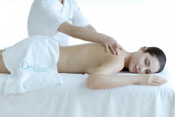 Terme e Massaggi - Hotel Terme di Relilax