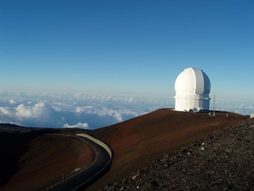 "MAUNA KEA.  ""And it's often missed by visitors. At 13,796 feet, Mauna Kea is the top of the Big Island. In fact, its the highest point in all of Hawaii. By day or by night, this spot offers some of the most amazing views you'll ever see anywhere!"""