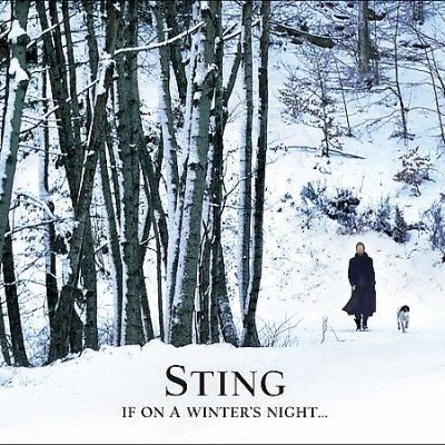 Sting - If On A Winter's