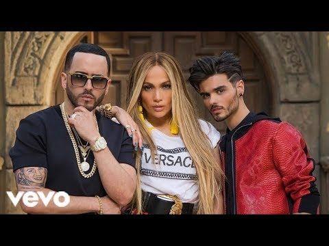 Pin By Carol Vazquez On Music Videos J Lopez Actors Singer Reggaeton