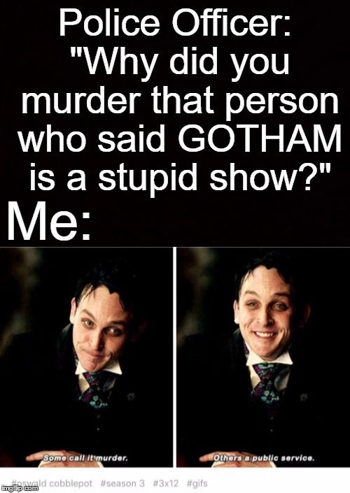 a7432c8faba7d24ab29f0a79875d692a hilarious memes dc funny 696 best gotham images on pinterest gotham, tv series and bond