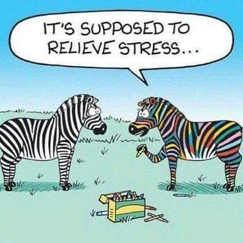 Funny Stress Pictures