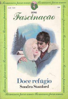 Meus Romances Blog Doce Refugio Sondra Stanford Fascinacao Nº