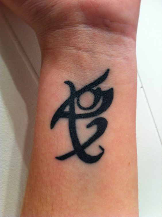 Fearless Rune (From the Mortal Instruments series!!) Loved ...