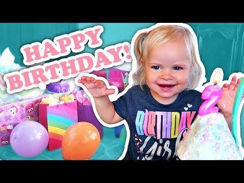 Happy Birthday Janae Youtube J House Vlogs Happy Happy Birthday