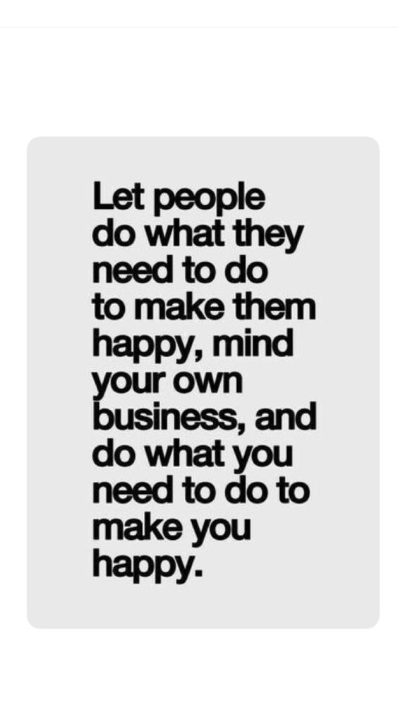 Yup, do what you need to do to make you happy: