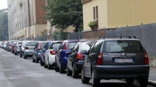 Lombardia: #Milano #Procaccini e #Comasina arrivano le nuove strisce blu contro sosta selvaggia (link: http://ift.tt/2b7g1ni )