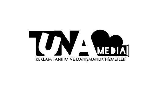 Tuna medya logo
