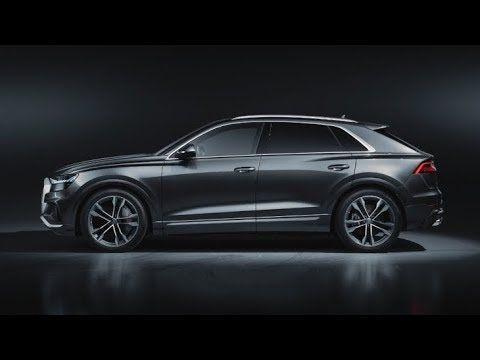 New Audi Sq8 2020 Youtube Luxury Suv Audi Suv