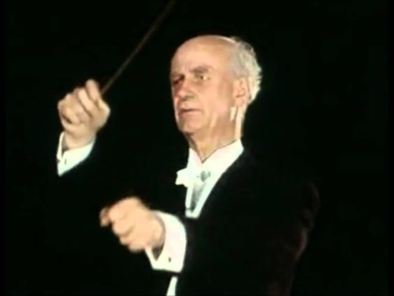 "Wilhelm Furtwängler ""Overture"" Tannhäuser 1940"
