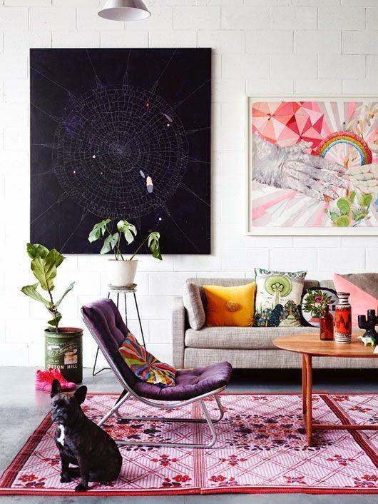 25 Ideas De Decoración De Salas Que Poner Al Lado Del Sofa Decoración De Unas Decoracion De Salas Disenos De Unas