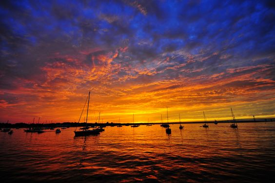 Newport Lullabye by Rob Work, via 500px