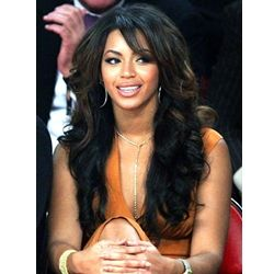 Fabulous Beyonce Knowles Long Bangs And Hairstyles With Bangs On Pinterest Short Hairstyles For Black Women Fulllsitofus