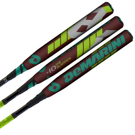 DeMarini CF8 drop 10 Slapper