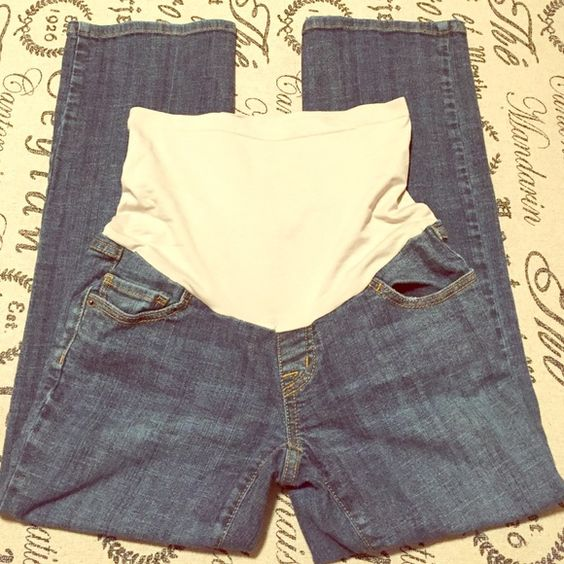 American star Maternity jeans small 26