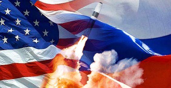oorlog vs rusland raket: