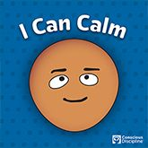 The You Tube video teaches kids how to do it.  Works for all kids- not just Autistic ones.  Even Mommies who need to calm instead of yell at their kids at dinner time may find these calming tools useful.