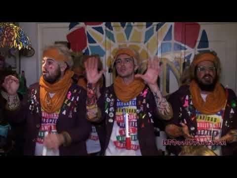 Los Susceptibles Chirigota Callejera Actuación Completa Carnaval De Cádiz 2018 Youtube Style