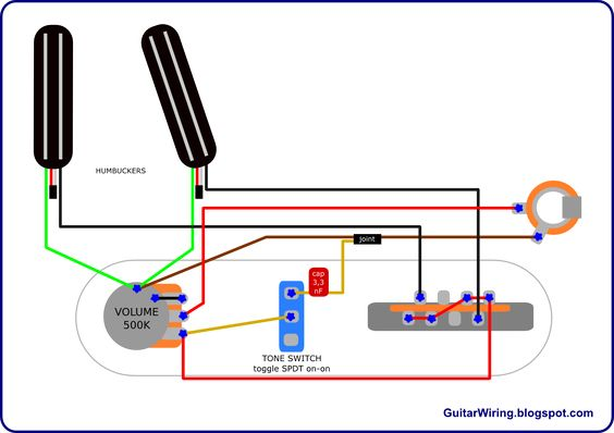 a74f1a8f404b2bb101765ea7121acf7c telecaster guitar guitar lessons the guitar wiring blog diagrams and tips hot telecaster project hot rails wiring diagram at fashall.co