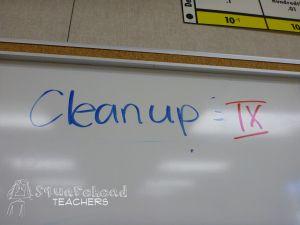 Squarehead Teachers: Easy way to teach kids some Roman Numerals!