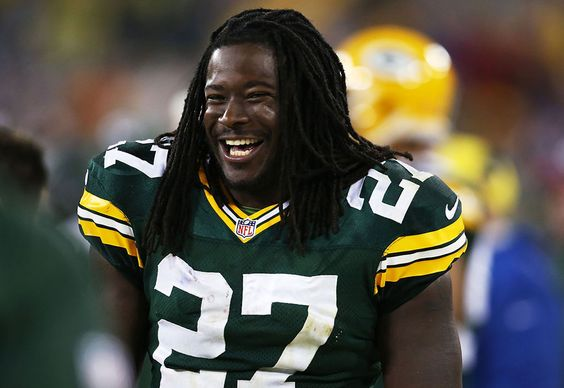 Walk for Children | Eddie Lacy Blog #charity #football