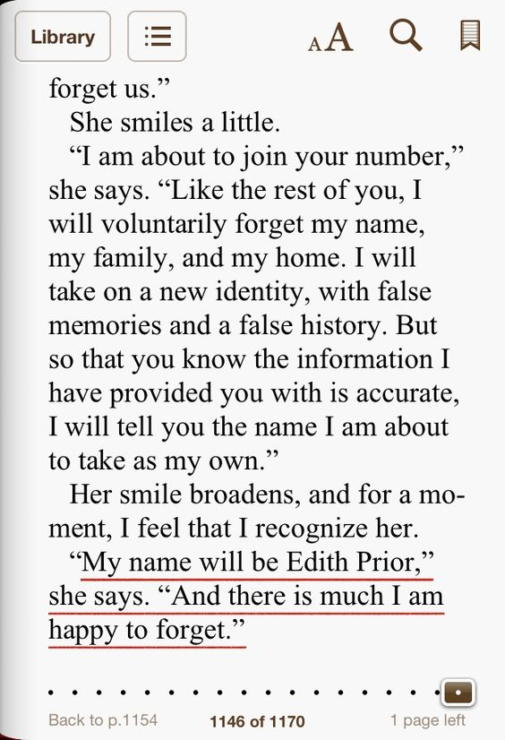 SPOILERS! The last page of insergent by veronica roth!!! This is my fav book/quote from the book ever!!! I cant wait for the third book comes out in october 2013!