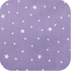 LAVANDE - Tissu Première étoile
