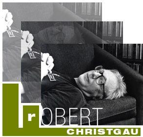 Robert Christgau - He's the man!