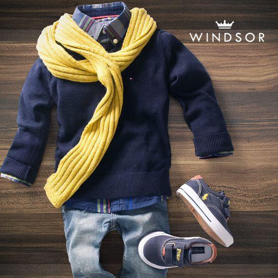 Brinque com as sobreposições, criando um look super moderno com as cores. Esse look é para os meninos que querem manter um visual clássico com toque cool! Saiba mais sobre este look: http://goo.gl/DxTl5U
