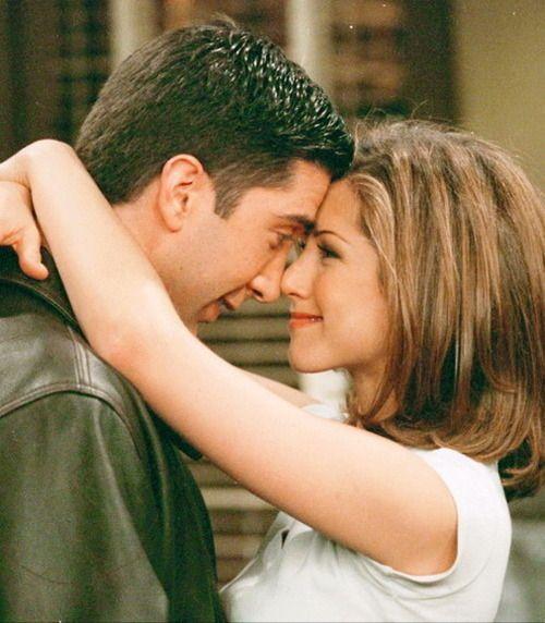 I miss Ross & Rachel