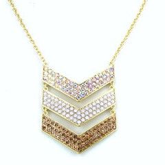 """**Coupon Code!** This darling necklace is only $14.60, PLUS get 10% off your entire order & FREE shipping with discount code """"SAVE10"""" at checkout... #necklace"""