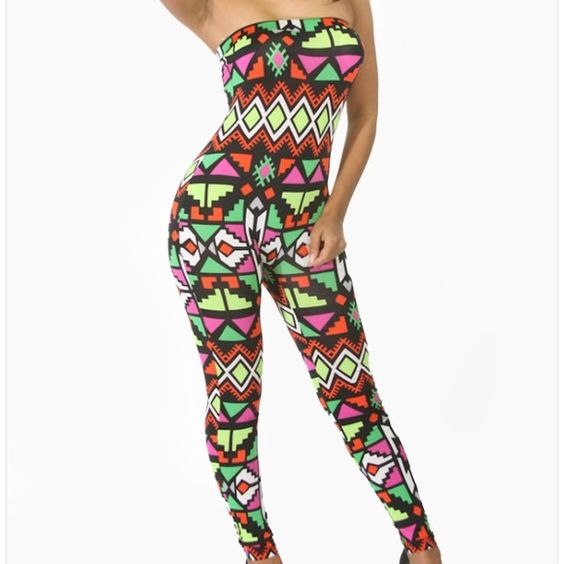 Abstract Design Jumper  Item Description: Slim fit, halter top with no straps. We love wild color and so will you when rocking this jumper. Polyester & spandex. Hand wash cold water. (Contact us for other sizes available)  Check out new arrivals at www.Facebook.com/ZoleesFashionBoutique  P...