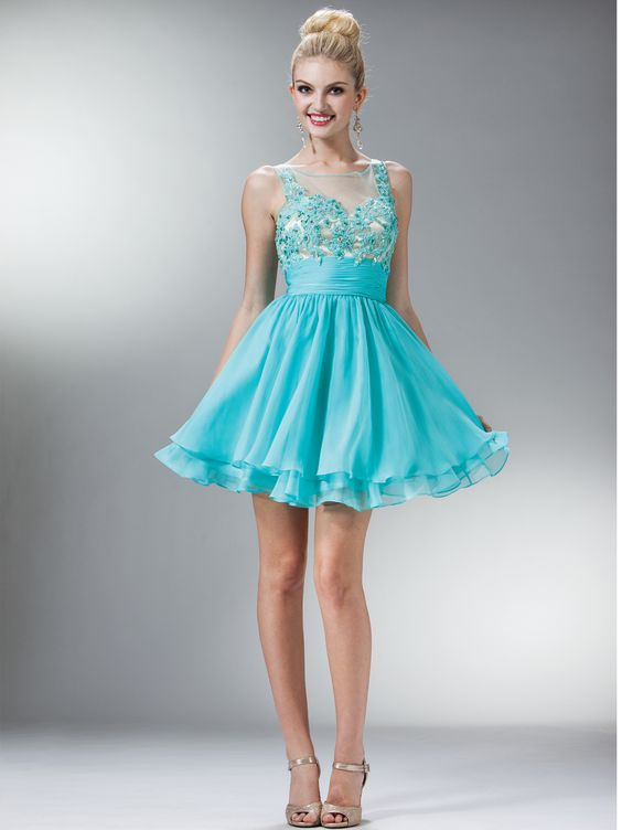 Cocktail dresses- Cocktails and Special occasion on Pinterest