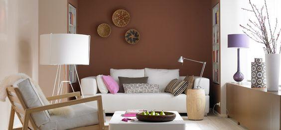 sanfte farben der natur – schÖner wohnen-farbe | inneneinrichtung, Innenarchitektur ideen