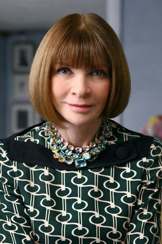 MasterClass | Anna Wintour on How to Be a Boss