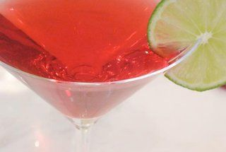 Acai Cosmo Cocktail | Mix Drinks | Pinterest | Cocktails and Recipe
