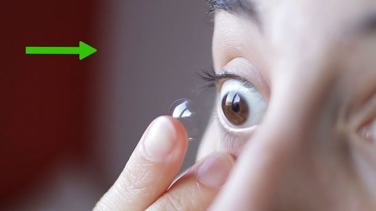 How To Put In Contact Lenses Contact Lenses Contact Lenses Tips Lenses