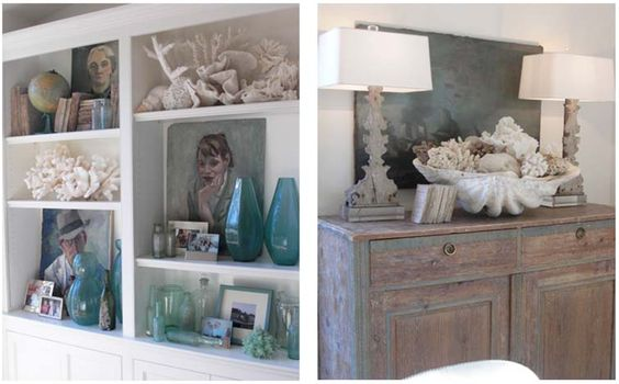Color Outside the Lines: TUESDAY: Inspiring Spaces by Lisa Luby Ryan
