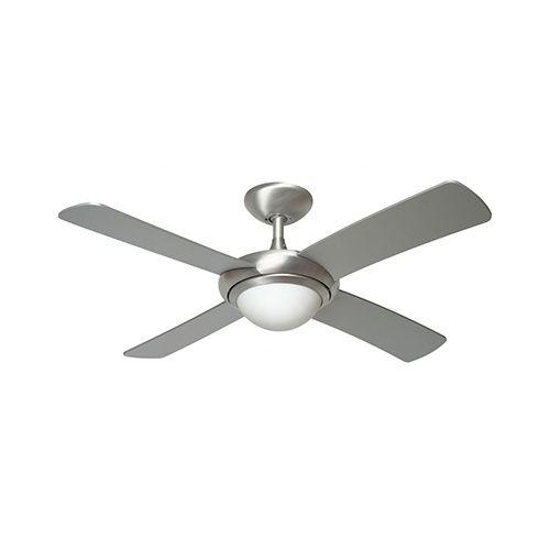 Fantasia Capri Ceiling Fan 36in White Ceiling Fan Air Fan