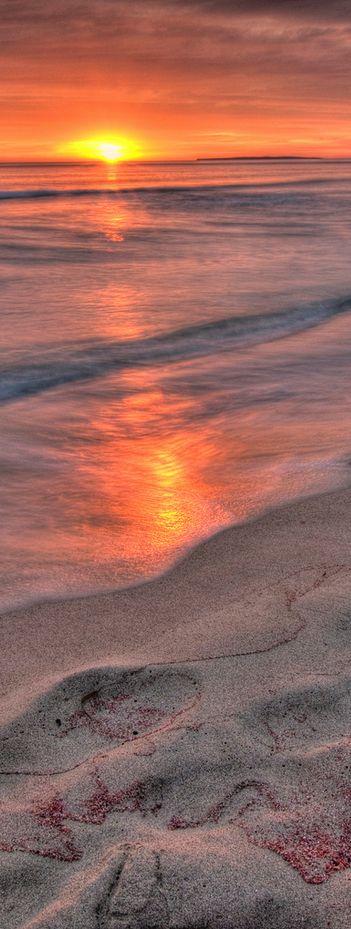 Es Cavallet beach, Ibiza, Spain