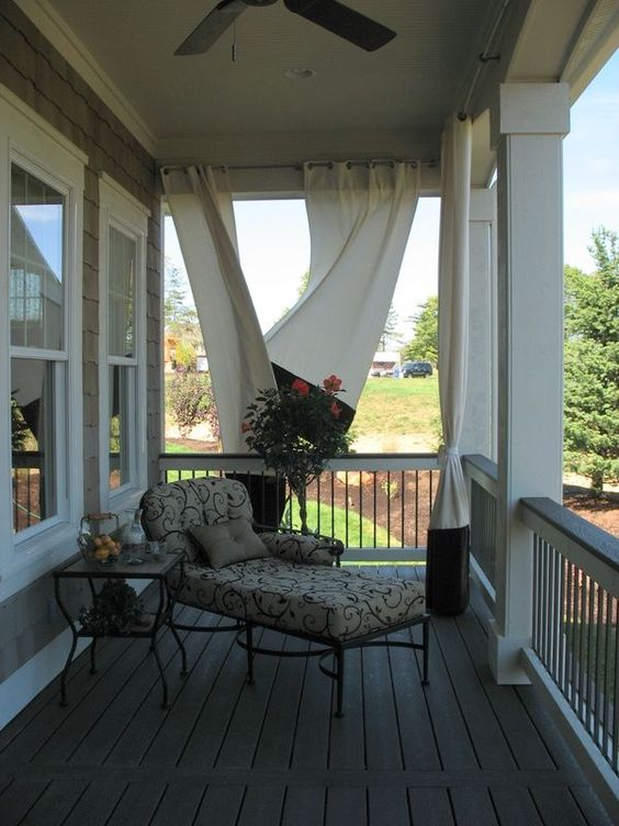 Best Refreshing Bedrooms With Balconies The O Jays 640 x 480