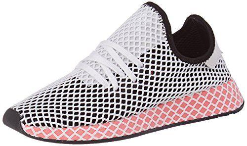 adidas Women's Deerupt Runner W Gymnastics Shoes ...