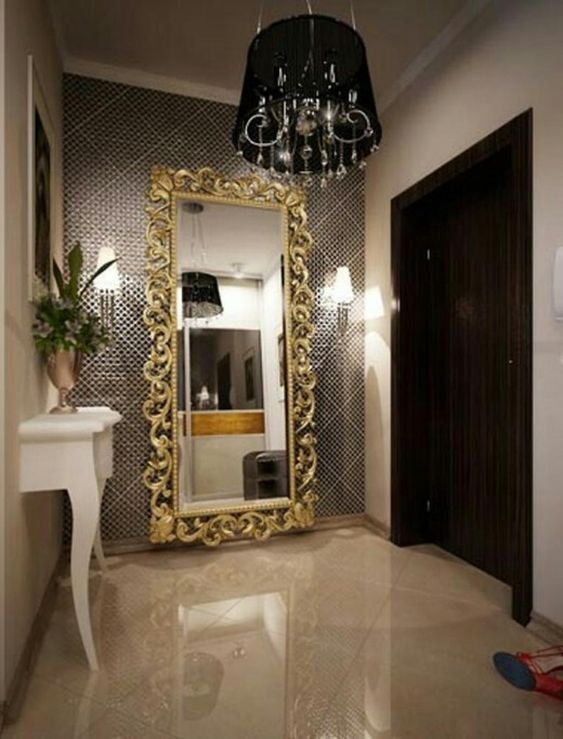 42 Mirror Design Ideas To Update Your Home Home Decoration
