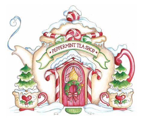 lapin de plaques clip art christmas